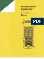 Handbook of Downdraft Gasifier
