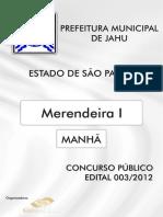 MERENDEIRA