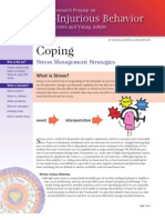 Coping-stress management REV