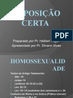 Homosexual i Dade