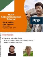 music-rec-ismir2007