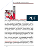 Autobiografia do Escritor e Poeta angolano Kennexiz Xavier