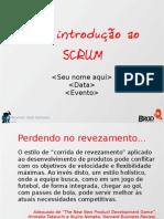 PortugueseScrum