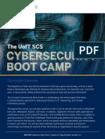 Toronto University Cyber PT