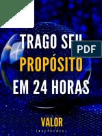 TRAGO-SEU-PROPOSITO