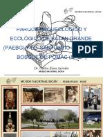 Parque Arqueológico y Ecologico de Batan Grande - FERREÑAFE