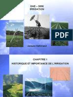 Chapitre 01 - Historique Et Importance