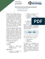 METODO DE SINTONIZACIÓN DE ZIGLER-NICHOLDS