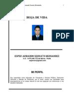 Esper Armando Serrato