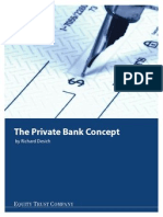 private-bank-concept