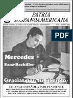 Patria Hispanoamericana 15