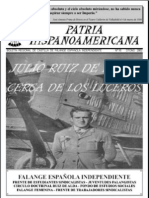 Patria Hispanoamericana 16