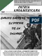 Patria Hispanoamericana 19