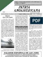 Patria Hispanoamericana 29