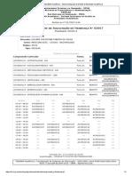 SIGUEMA Acadêmico - Sistema Integrado de Gestão de Atividades Acadêmicas