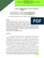 TCC RETIFICAÇÃO DE AREA ADMINISTRATIVA COM O AUXILIO DO DRONE