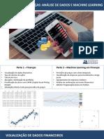 Python Para Finanças Análise de Dados e Machine Learning