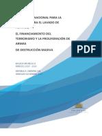 Resumen Uruguay Lavado de Activo