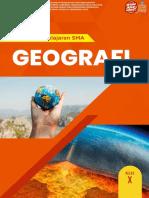 Kelas X_Geografi_KD 3.1 - Baru