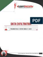 Lab3 - Data_Exfiltration