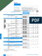 热敏电阻-电动机保护装置-脱扣装置3rn1