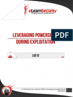 19_Leveraging_PowerShell_During_Exploitation