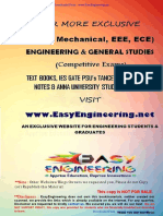 A Textbook of Engineering Mathematics (Volume I)- By Www.easyEngineering.net