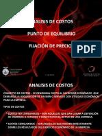 CLASE DE COSTOS