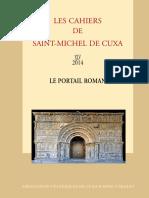 La theophanie du portail de Moissac
