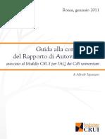 Guida Compilazione Rav 2010