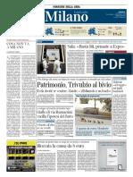 Corriere Milano 20130722