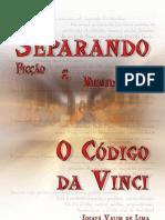Separando Ficção e Realidade em O Código Da Vinci