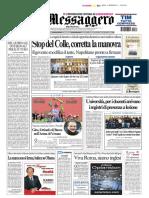 Il Messaggero 31 Maggio 2010