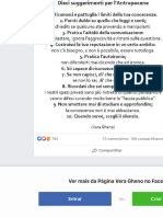 Vera Gheno - Ho tenuto uno webinar stasera per la rassegna...  Facebook