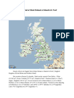 Regatul Unit al Marii Britanii si Irlandei de Nord