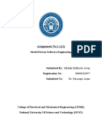 A1 (XML-XSD) - Misbah Mehboob Awan