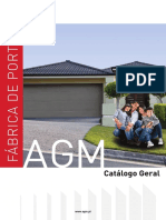 Agm - Catálogo Geral
