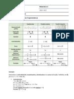 FInformativa - Funçoes Trigonometrica