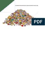 Sortiert Die Verschiedenen Lebensmittelgruppen Mit Je Mehr Produkten