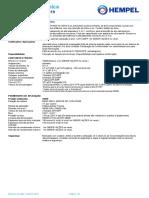PDS Hempathane HS 55610 pt-PT