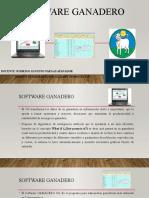 Generalidades Software ganadero