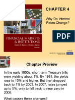 CH-4-Why Do Interest Rates Change-Mishkin