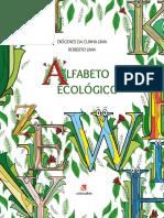 Alfabeto Ecologico - E-Book FINAL