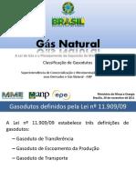 ANP Marco Antonio Fidelis Classificação de Dutos
