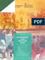Extension Con Sentido Pais 2020
