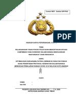 contoh NKP untuk SIP dan PAG