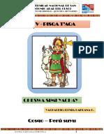 Quechua v Unsaac