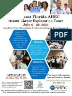 HCET Program Flyer July 6- 28, 2021