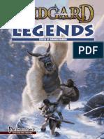 Midgard - Midgard Legends