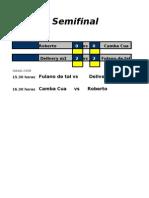 semifinal ida